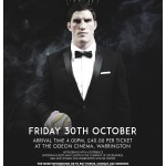 Warrington Wolves Foundation James Bond Poster